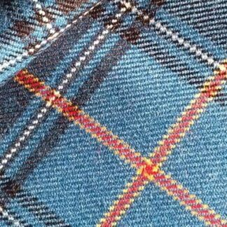Picture of Heavy Weight Estonian Tartan Fabric