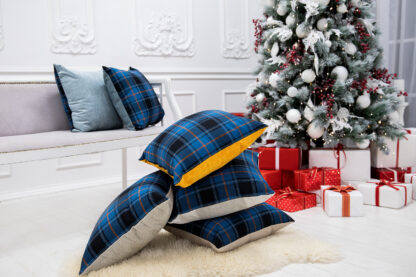 Picture of Estonian Tartan pillows