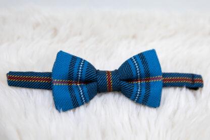 Eesti tartanikangast kikilips