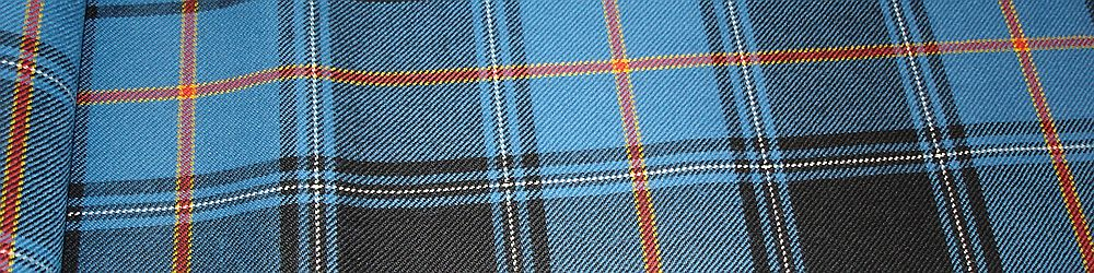 Pict of Estonian National Tartan