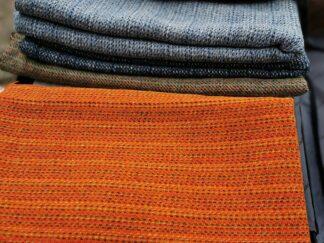 Harris Tweed fabric picture