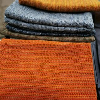 Harris Tweed fabric picture