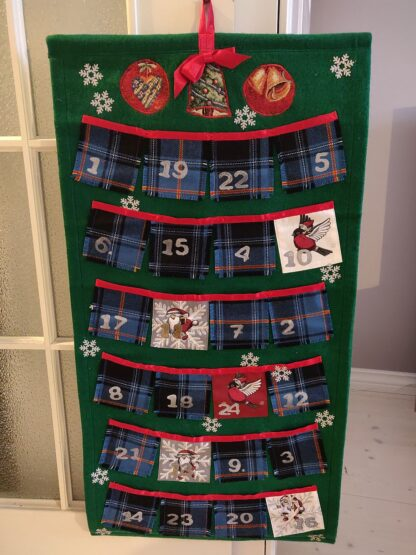 Jõulukalender_tartan